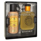 Evaflor Whisky ajándék szett