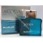 Blue up Acqua Men - Bulgari Aqua parfüm utánzat