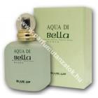 Blue Up Aqua di Bella - Giorgio Armani Acqua di Gio női utánzat