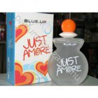 Blue Up Just Amore - Moschino I Love Love parfüm utánzat