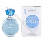"Blue Up Lady Saigon - Kenzo ""Fehér"" L'eau par Kenzo parfüm utánzat"