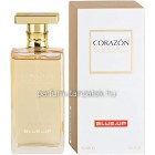 Blue up Corazón - Chanel Coco Mademoiselle parfüm utánzat