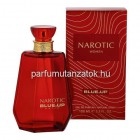 Blue Up Narotic - Christian Dior Hypnotic Poison parfüm utánzat