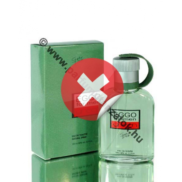 ca02ee078c5b73 Chat D or Eggo Green for Men (Hugo Boss  Hugo utánzat)