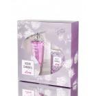 Chat d'or Noemi Caramell Lexy szett parfüm+deo (Naomi Campbell Cat Deluxe illat)