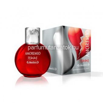 Chatler Amoremio Femme - Cacharel Amor Amor parfüm utánzat