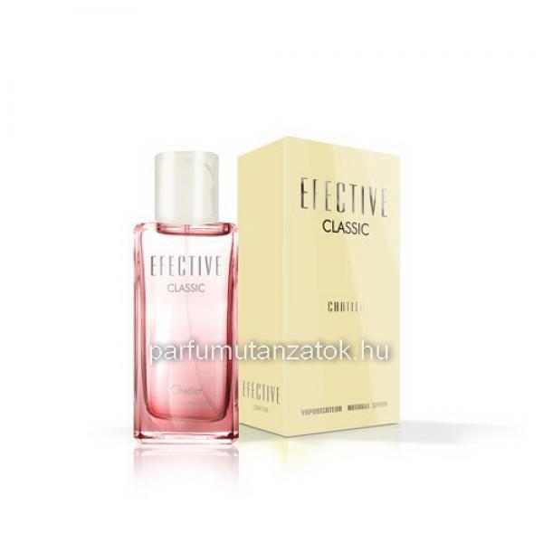 bd131fd418 Chatler Efective Classic - Calvin Klein Eternity parfüm utánzat