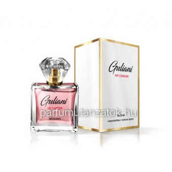 Chatler Guliani my Chatler - Guerlain Mon Guerlain parfüm utánzat