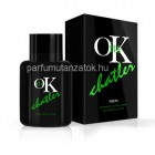 Chatler Its OK Men - Calvin Klein CK One Shock Men parfüm utánzat