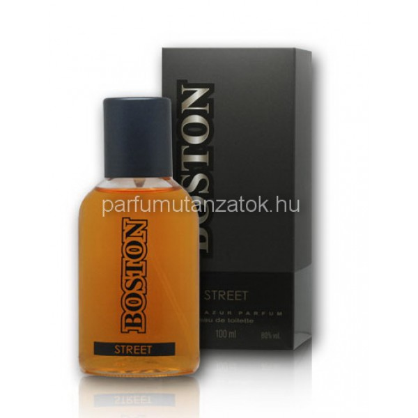 e7efc82fa0db20 Cote d Azur Boston Street - Hugo Boss The Scent utánzat