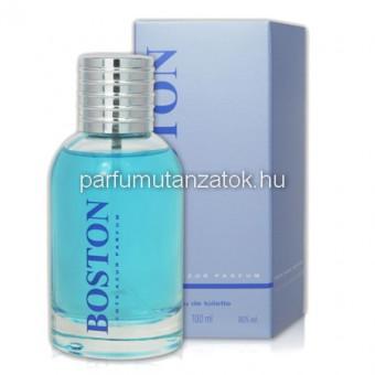 Cote d'Azur Boston Blue Men - Hugo Boss Bottled Tonic utánzat