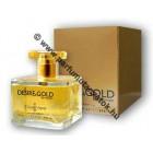 Cote D Azur Desire & Gold (Dolce & Gabbana The One utánzat)