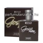 J. Fenzi Gossi Men - Gucci: Guilty Homme parfüm utánzat