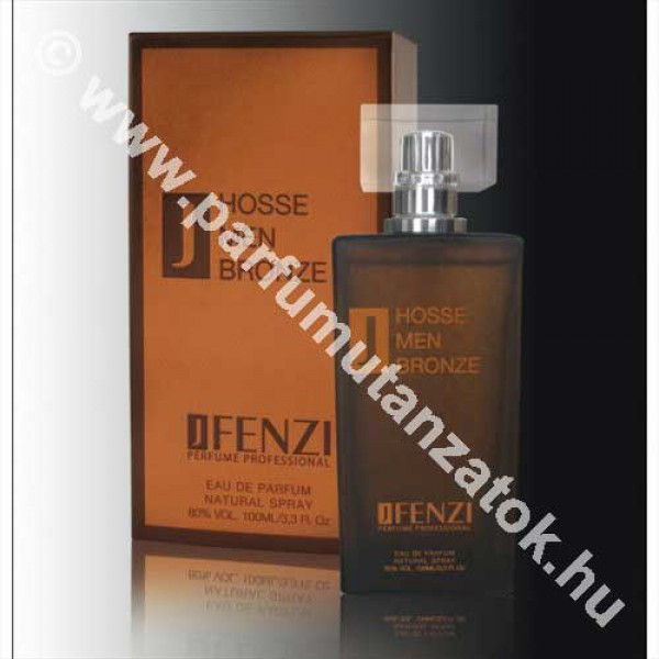 fb5446acf914d0 J. Fenzi Men Bronze (Hugo Boss Orange utánzat)