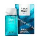 J. Fenzi Moon Water Men - Davidoff Cool Water parfüm utánzat