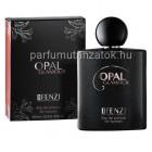 J. Fenzi Opal Glamour - Yves Saint Laurent Black Opium utánzat
