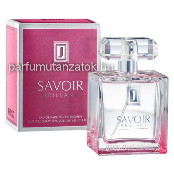 0d1ebfe3d1 J. Fenzi Savoir Brillant - Versace Bright Crystal parfüm utánzat