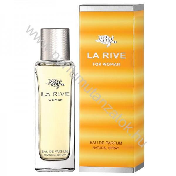La Rive Woman Lacoste pour Femme utánzat