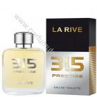La Rive 315 Prestige - Carolina Herrera 212 VIP parfüm utánzat