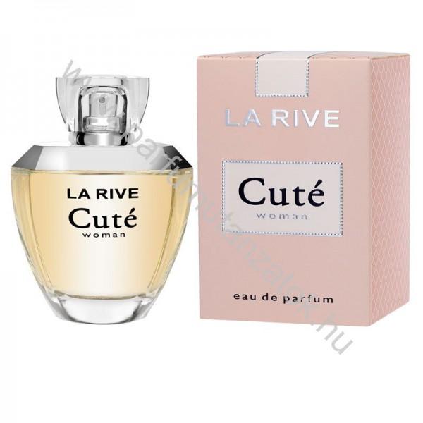 La Rive Cuté Chloé Chloé parfüm utánzat