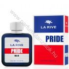 La Rive Pride - Lacoste Live parfüm utánzat