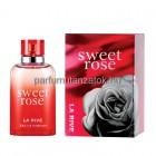 La Rive Sweet Rose - Cacharel Amor Amor parfüm utánzat