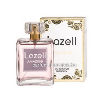 Lazell Amazing (Choco Mademolise) - Chanel Coco Mademoiselle parfüm utánzat