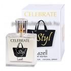 Lazell Celebrate Styl - Celine Dion Chic utánzat