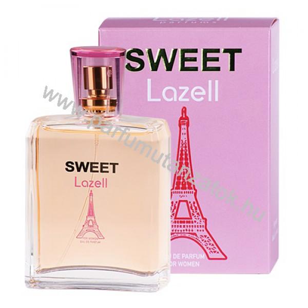 d84dd57c9a Lazell Sweet - Chanel Chance parfüm utánzat