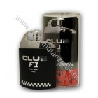 New Brand Club F1 - Ferrari Black parfüm utánzat