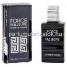 Omerta Force Majeure - Yves Saint Laurent Kouros parfüm utánzat